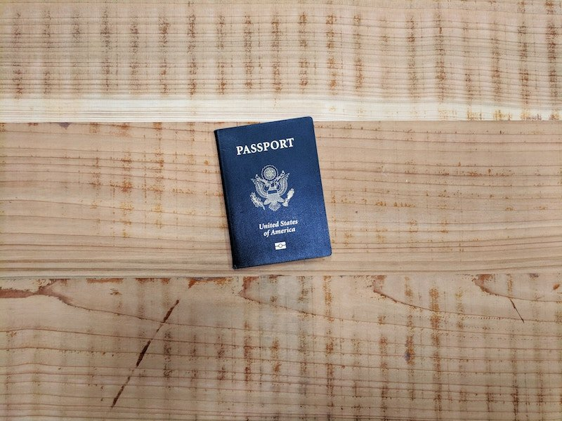 The Difference Between Renouncing and Relinquishing Your US Citizenship?