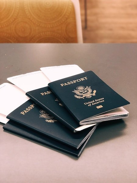 Passport revocation by the IRS: what you need to know