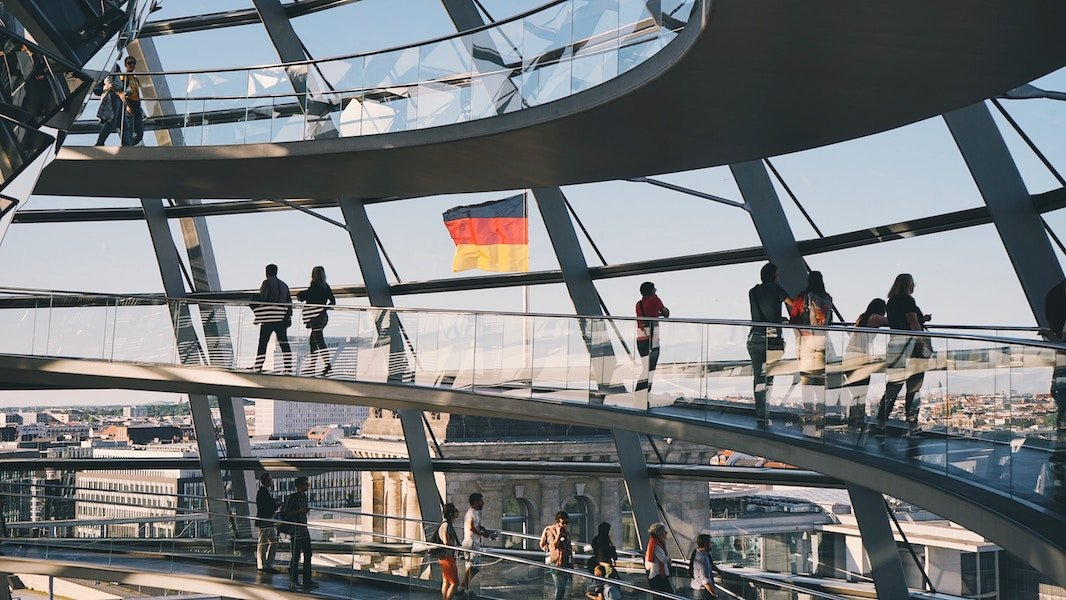 U.S. expat taxes for Americans living in Germany